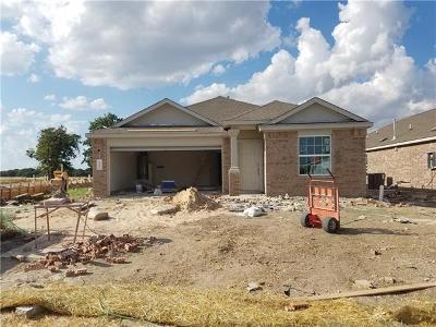 Georgetown Single Family Home For Sale: 1301 Nokota Bend