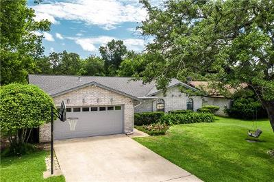 Single Family Home For Sale: 9411 Longvale Dr