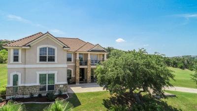 Austin Single Family Home For Sale: 106 Kaden Way