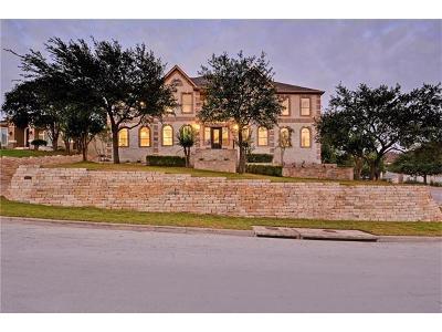 Single Family Home For Sale: 3501 Josh Ln