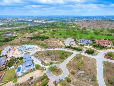 Spanish Oaks, Spanish Oaks Ph 02-B, Spanish Oaks Sec 07, Spanish Oaks Sec 08, Spanish Oaks Sec 09, Spanish Oaks Sec A, Spanish Oaks Sec Iii-B, Spanish Oaks/Barton Creek Preserve Ph 03 Residential Lots & Land For Sale: 12625 Maidenhair Ln #24