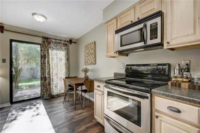 Austin TX Condo/Townhouse For Sale: $220,000