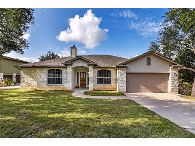 Single Family Home For Sale: 7814 Dakota Cir