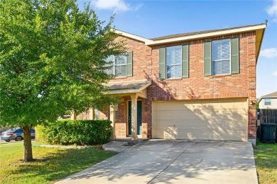 New Braunfels Single Family Home For Sale: 250 Starling Crk
