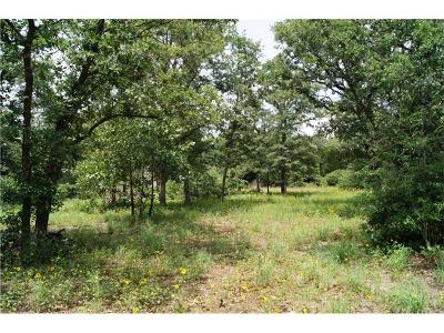 Elgin Residential Lots & Land For Sale: 231 Maple Leaf Trl