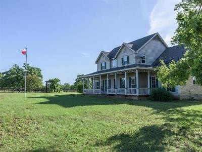 Elgin Farm For Sale: 325 Powell Ln