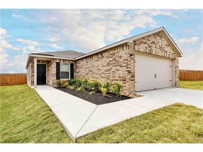 Liberty Hill Single Family Home For Sale: 164 Proclamation Ave