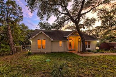 Marble Falls TX Single Family Home Coming Soon: $405,000