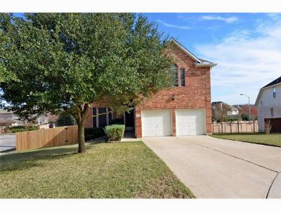 Single Family Home Sold: 2132 Faldo Ln