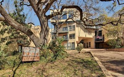 Travis County Condo/Townhouse For Sale: 1106 W 6th St #211