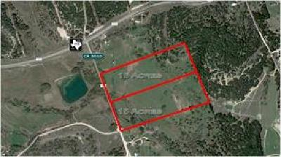 Lampasas Farm For Sale: TBD Cr 3010