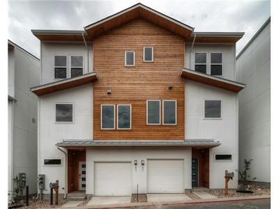 Condo/Townhouse For Sale: 3007 E 12th St #6-2