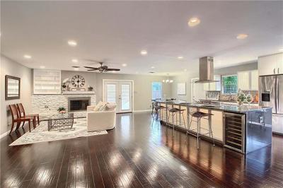 Austin Single Family Home For Sale: 2007 Rogge Ln
