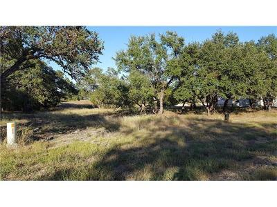 Liberty Hill Residential Lots & Land For Sale: 209 Martindale Ave