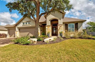 Single Family Home For Sale: 647 Emma Loop