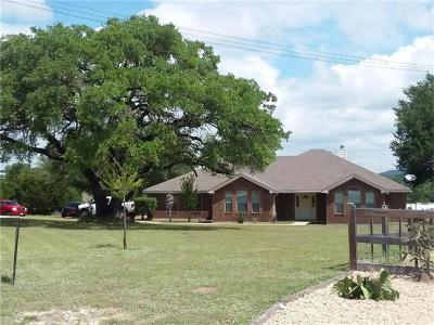 Kempner Farm For Sale: 289 County Road 3344
