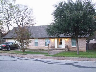 Single Family Home Sold: 602 Little Oak Dr
