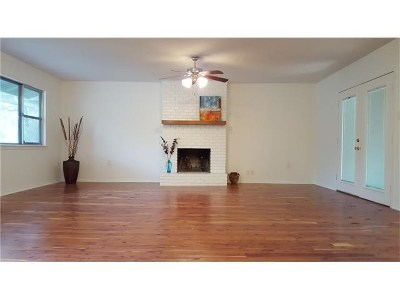 San Marcos Single Family Home For Sale: 1439 Highland Dr