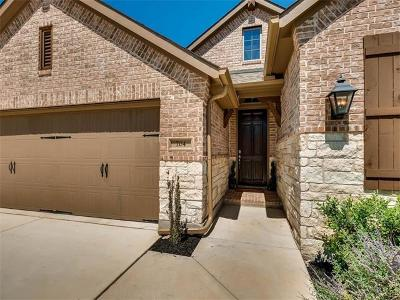 Austin Single Family Home For Sale: 704 Catalina Ln