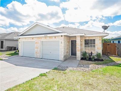 Austin Multi Family Home For Sale: 9939 Bilbrook Pl