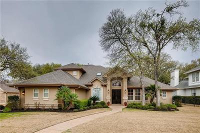 Single Family Home For Sale: 106 Poppy Hills Cv