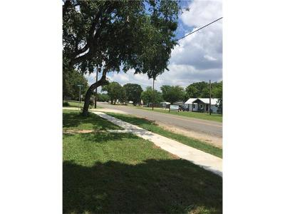 Liberty Hill Multi Family Home For Sale: Hwy 1869