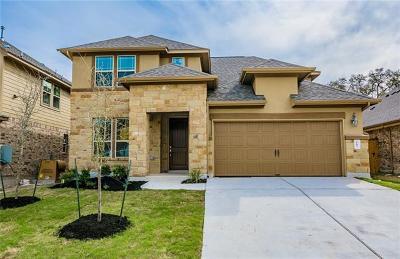 Buda Single Family Home For Sale: 187 Patriot Dr