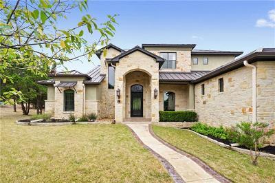 New Braunfels Single Family Home For Sale: 806 Uluru Ave