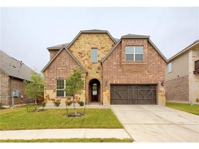 Single Family Home For Sale: 12509 Black Hills Dr