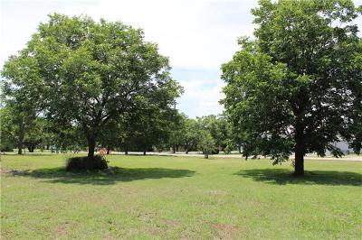 Williamson County Residential Lots & Land For Sale: 306 Church St