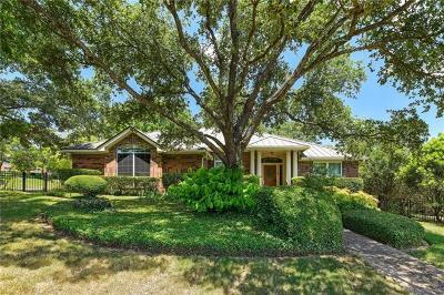 Single Family Home For Sale: 7406 Rockberry Cv