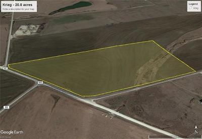 Elgin Farm For Sale: County Road 460