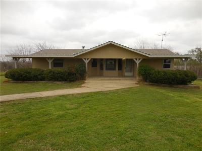 Cedar Creek Mobile/Manufactured For Sale: 110 Mesquite Dr