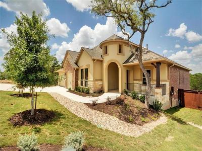 Austin Single Family Home For Sale: 200 Brentwood Dr