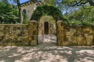 Austin Single Family Home For Sale: 2601 Ravello Ridge Dr