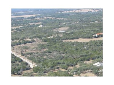 Dripping Springs Residential Lots & Land For Sale: TBD S Oak Forest Rd