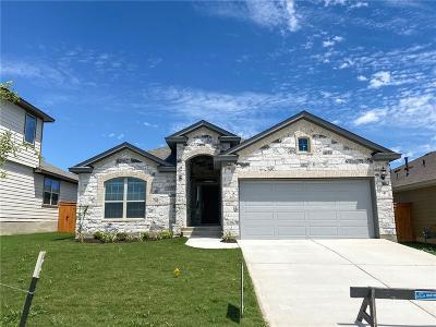 San Marcos Single Family Home For Sale: 121 Cypress Hills Rd