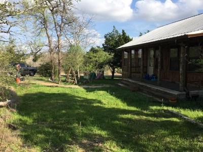Elgin Single Family Home Pending - Taking Backups: 2008 Upper Elgin River Rd