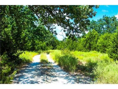 Burnet TX Farm For Sale: $178,825
