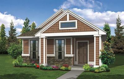 Pflugerville Single Family Home Pending - Taking Backups: 4707 Giordano