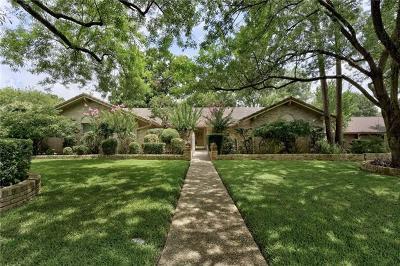 Single Family Home For Sale: 10708 Pinehurst Dr