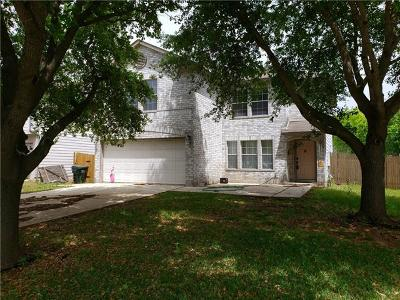 Hays County Single Family Home For Sale: 511 Whispering Hollow Dr