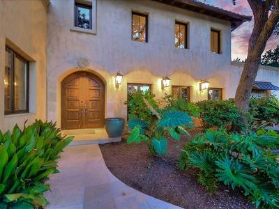 Single Family Home For Sale: 445 Scenic Ridge Dr