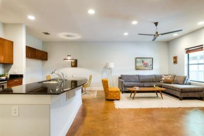 Austin Condo/Townhouse Pending - Taking Backups: 1807 Poquito St #45
