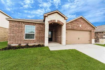 Hays County, Travis County, Williamson County Single Family Home For Sale: 1627 Twin Estates Dr