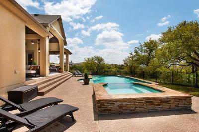Austin Single Family Home For Sale: 17008 Dawn Flower Cv