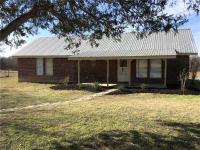 Elgin Single Family Home Pending - Taking Backups: 134 Dodd Preston