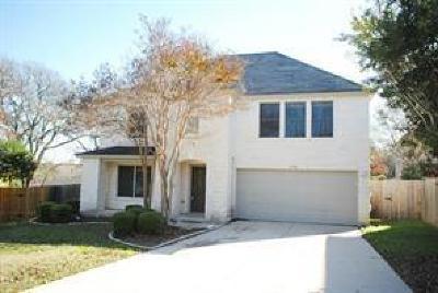 Single Family Home For Sale: 8574 Steamline Cir