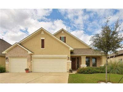 Single Family Home For Sale: 266 Emma Loop