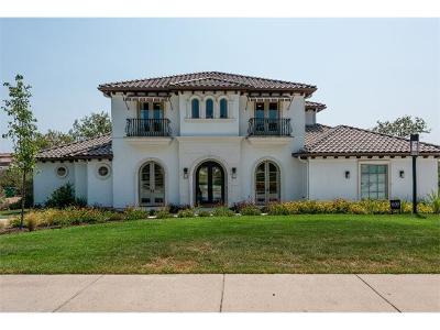 Single Family Home Pending - Taking Backups: 609 Lake Estates Dr